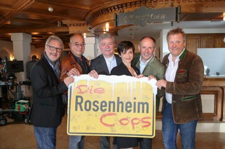 Hotel Bergkamm Rosenheim